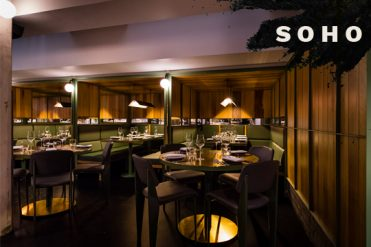 temper restaurant soho city covent garden london